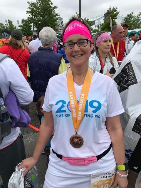 Flying Pig 2019                     Half Marathon – Sun, May 5