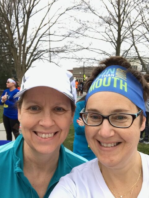 Race for the Parks 10K