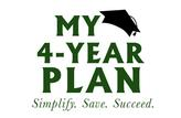 My 4 Year Plan