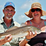 Florida Keys Backcountry Guide
