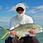Islamorada Flats Fishing Guide