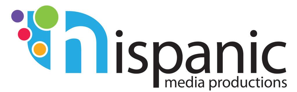 Final Logo Hispanic Media Productions
