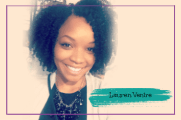 lauren ventre head shot
