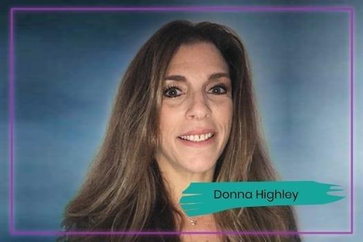 Donna Highley head shot