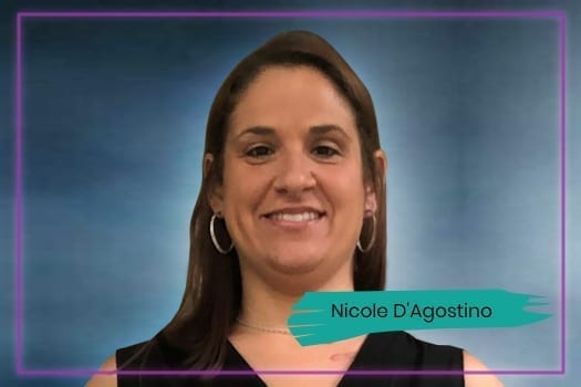 Nicole D Agostino headshot