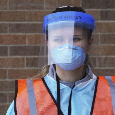 تسجيل إصابات جديدة بفيروس كورونا في ولايتي ويسكنسون وإلينوي أكثر من 47 ولاية أميركية أخرى