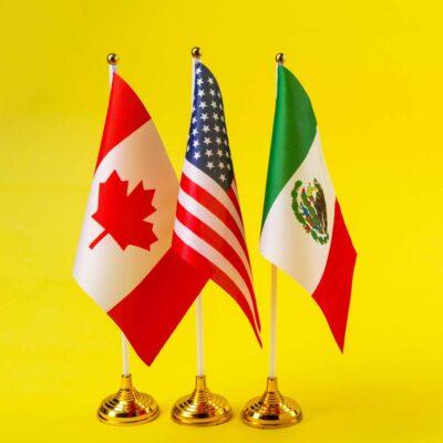 تمديد قيود السفر بين الولايات المتحدة وكندا والمكسيك حتى الـ21 من شهر نوفمبر