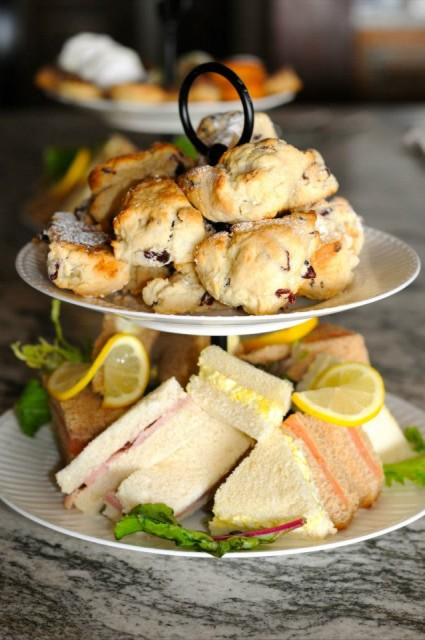 Absolutely Fabulous Sweet, Savory and Gluten free Scones