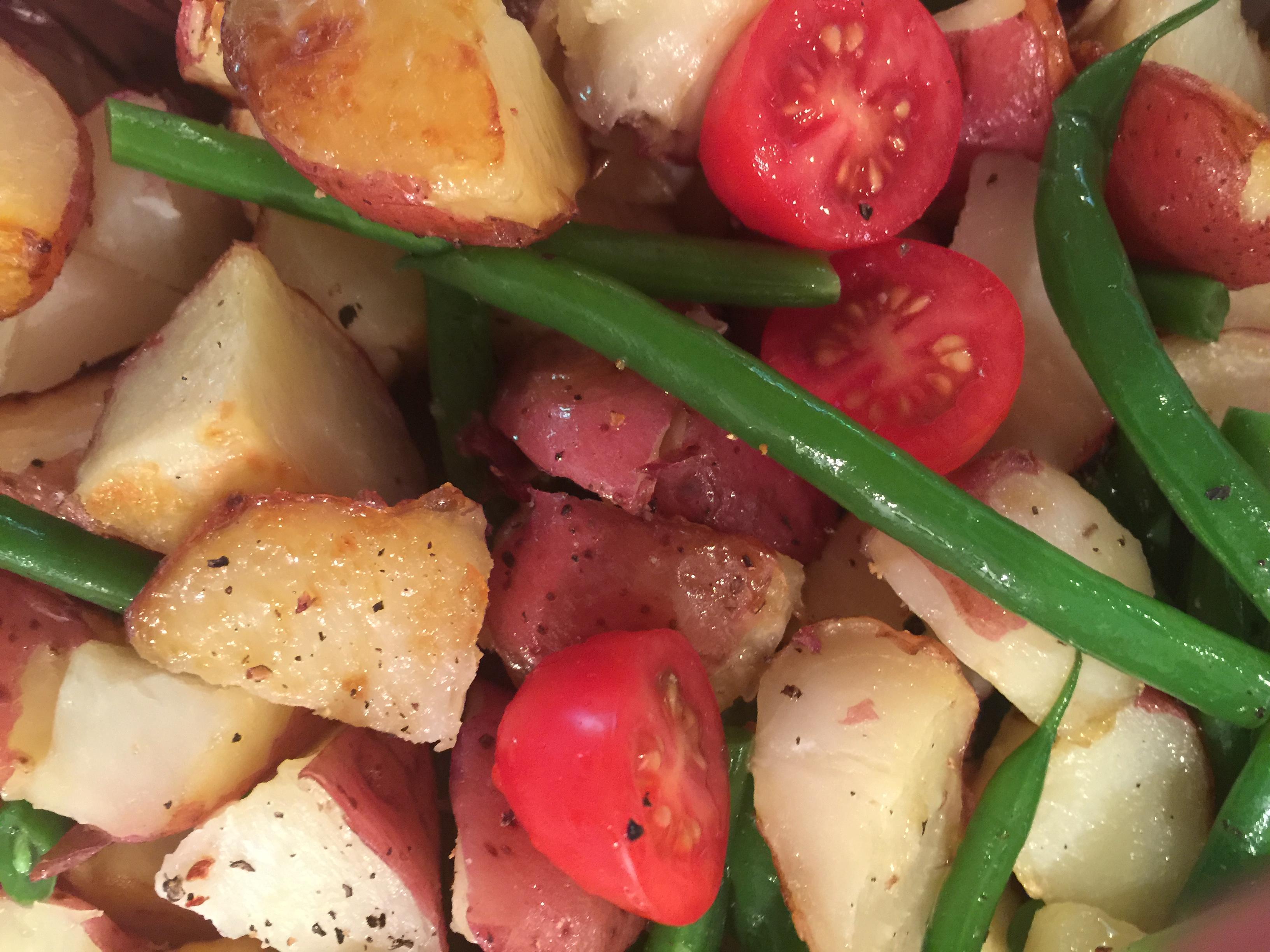 Essential Summer Salad Dressings