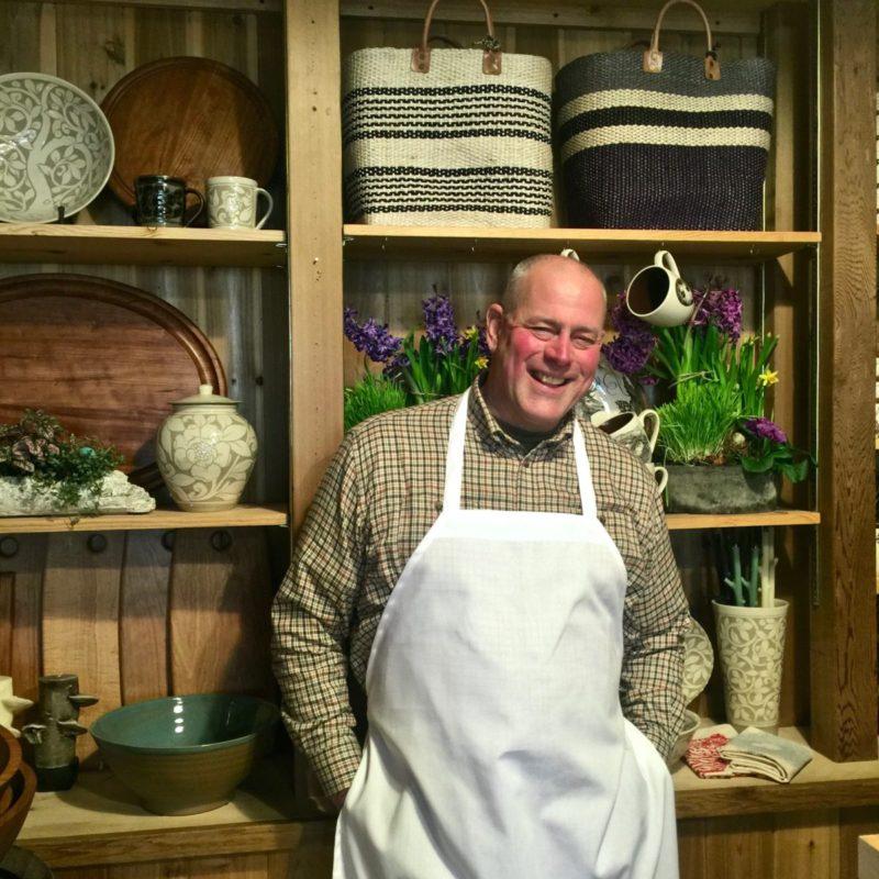 The Fabulous Ken - Darien Cheese Shop