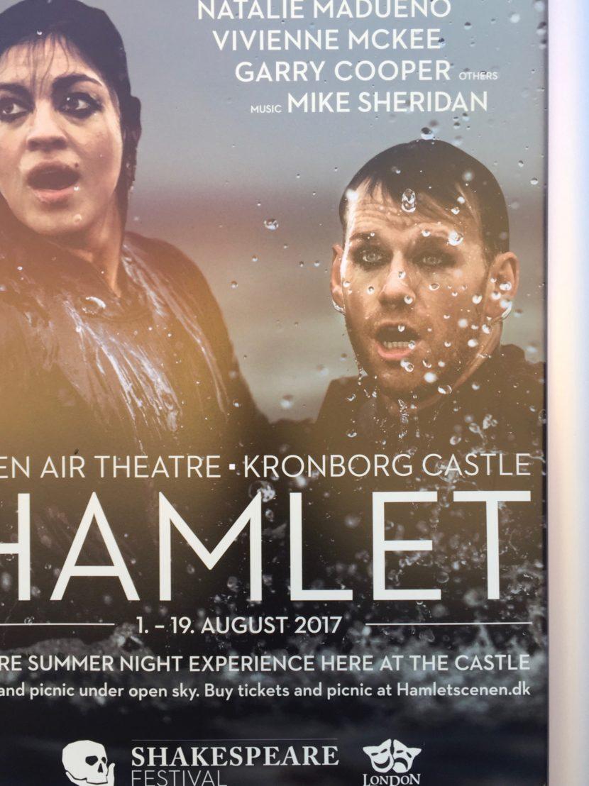 Hamlet at Kronborg