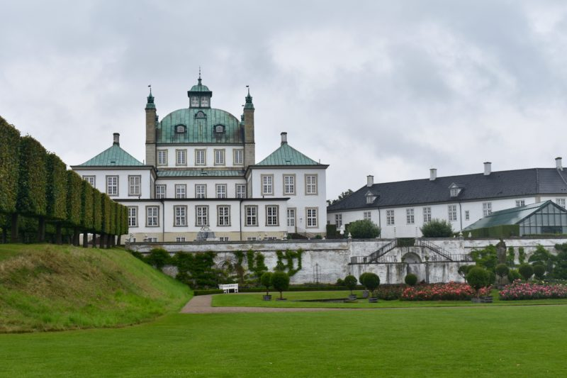 Fredensborg Palace and Gardens