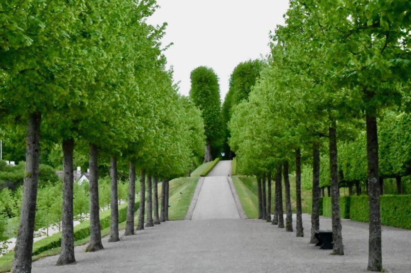 Frederiksborg Gardens
