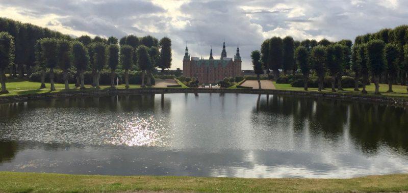 Fredericksborg at Hillerød