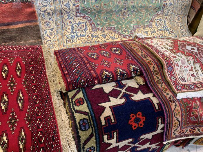 Carpets Galore!