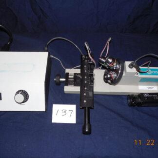 Fiber End Face Inspection System