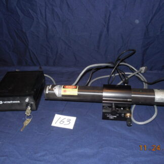 Uniphase Helium-Neon 10mW Laser
