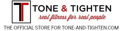 The Official Store of Tone-and-Tighten.com