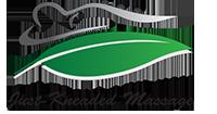 Just Kneaded Massage Logo