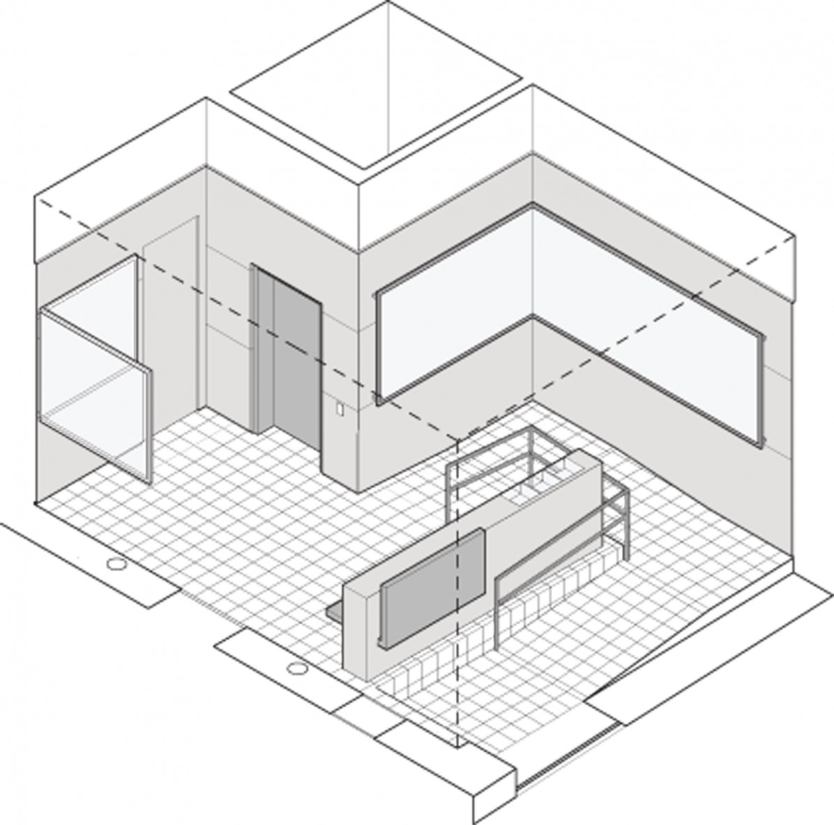 BSA_isometric-Arch_Bldg