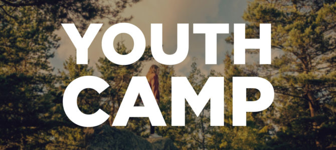 Youth Camp and Fun Friday