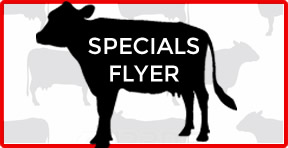 View the Cow Palace specials for meats and catered items for Long Island NY