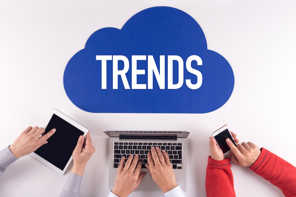 Latest Trends on Cloud Adoption – McKinsey Report