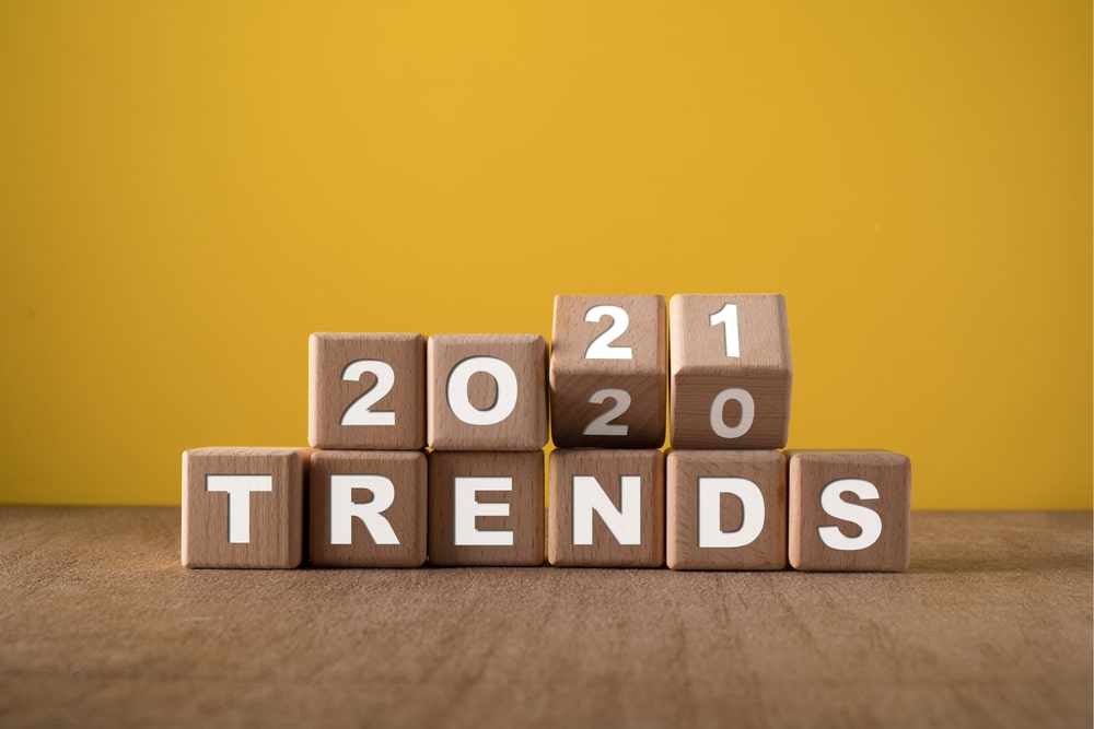 2021 Technical Learning Outlook and Trends