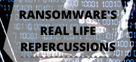 Physical Repercussions of a Ransomware Attack