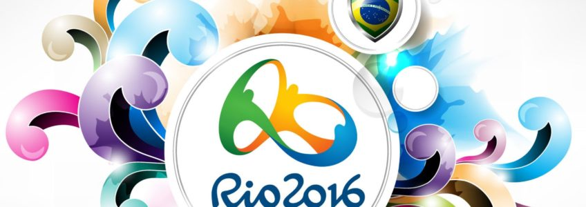 Scammers Go for Gold: Rio 2016 Olympics Cybersecurity