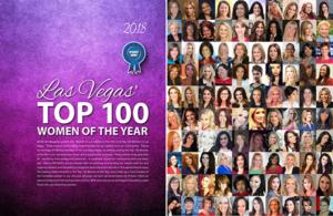 MYVegas Top 100 Women 2018