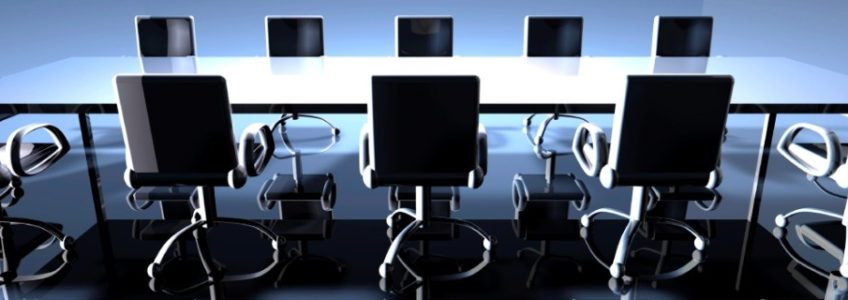 Why Cybersecurity MUST be a Board Issue