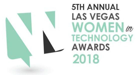 Shannon Wilkinson, President of Axiom Cyber Solutions, selected as the 2018 Las Vegas Women in Technology – Cybersecurity Award Winner