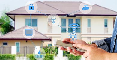 Smart Home (IoT)