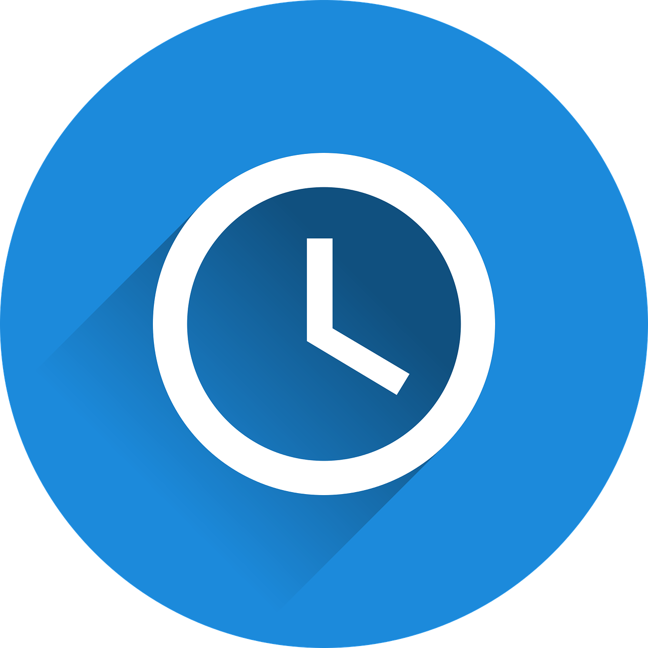 time, time of, clock
