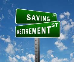 The Retirement Savings Problem