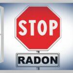 Radon gás no Canadá