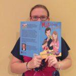"""27329388 1998975023452546 1094072498 o 150x150 - Ligia Carvalho e seu """"Max loves Cupcakes"""": Um livro para divertir e ensinar os pequenos"""
