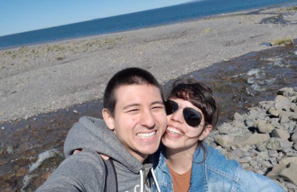 Confira os passos deste jovem casal de engenheiros na Nova Scotia