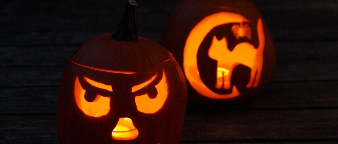 Dia das Bruxas em tempos de pandemia: é hora de usar a criatividade