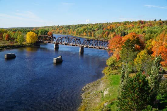 Tudo que você precisa saber sobre a província de New Brunswick