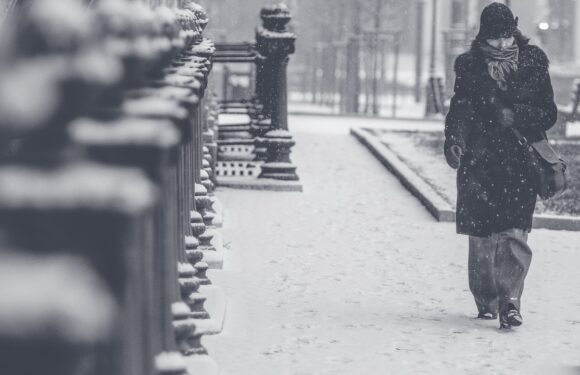O inverno longo e de muita neve no Canadá é mesmo assustador?