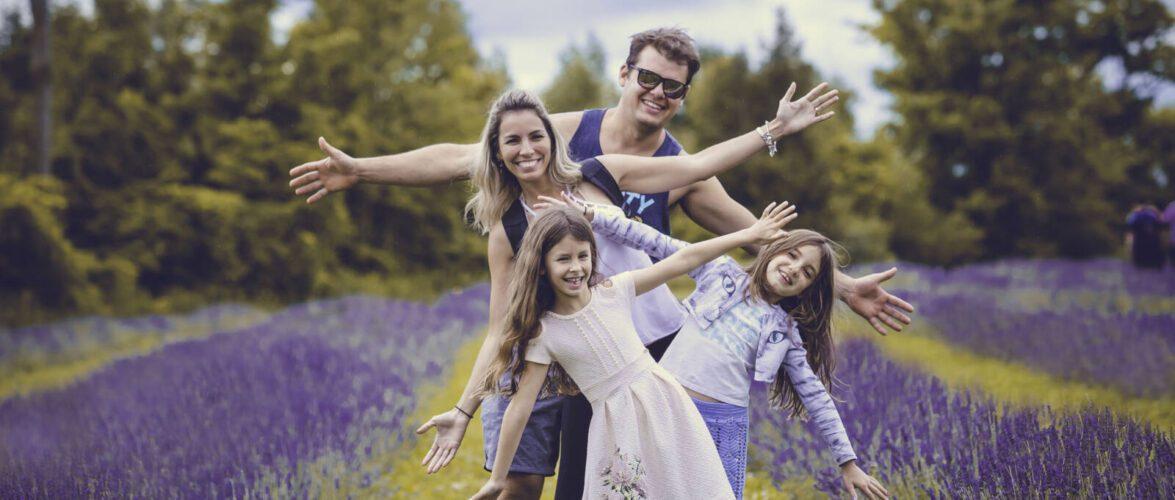 College e visto negado: uma família que teve que começar duas vezes no Canadá