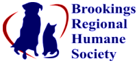 Brookings Regional Humane Society