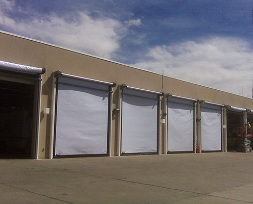Door Specialties Denver