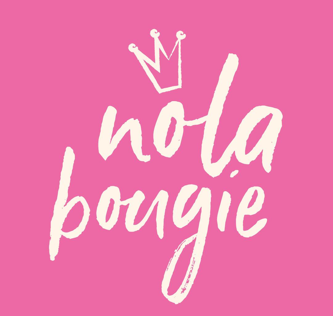 I Am Nola Bougie