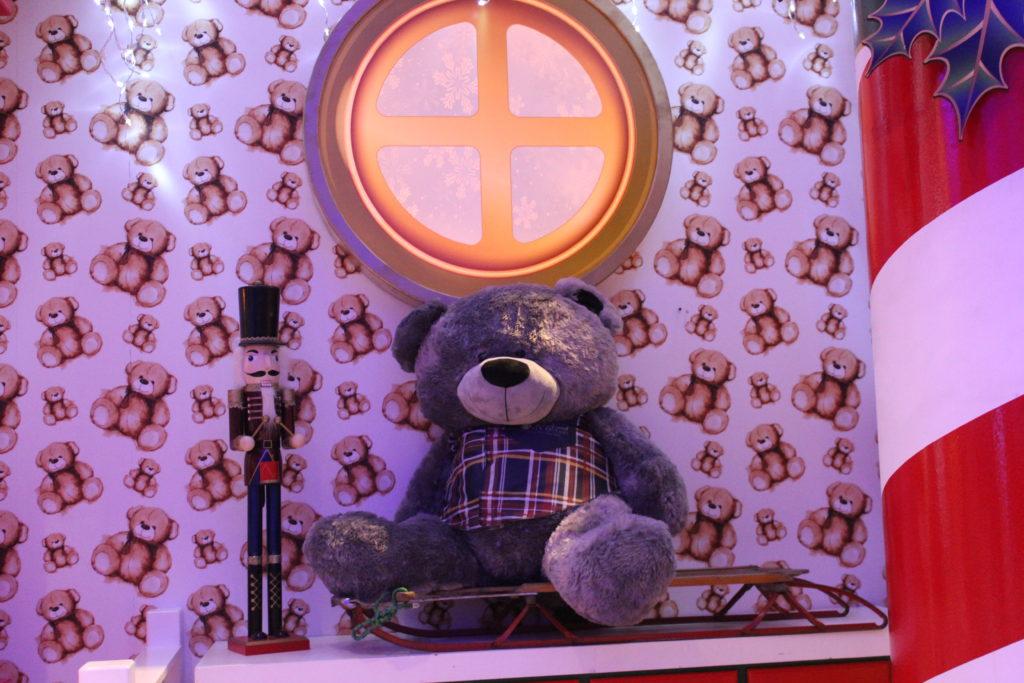 Teddy Bear Tea at The Roosevelt - image  on https://iamtheflywidow.com