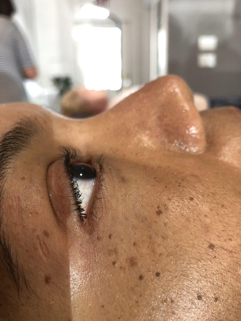 SELFISH: Lash Lift Review - image  on https://iamtheflywidow.com