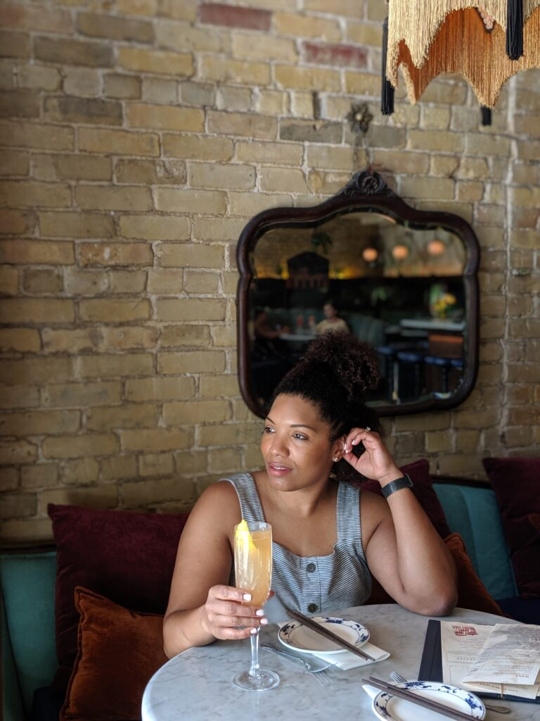 Bottomless Mimosas in New Orleans and Beyond - image  on https://iamtheflywidow.com