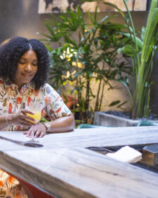 3 Reasons Why Brunch is Self-Care - image  on https://iamtheflywidow.com